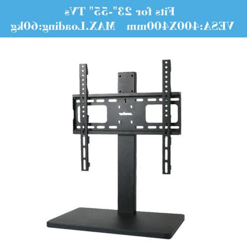 """Heavy with Base Holder for 32-60"""" TV"""