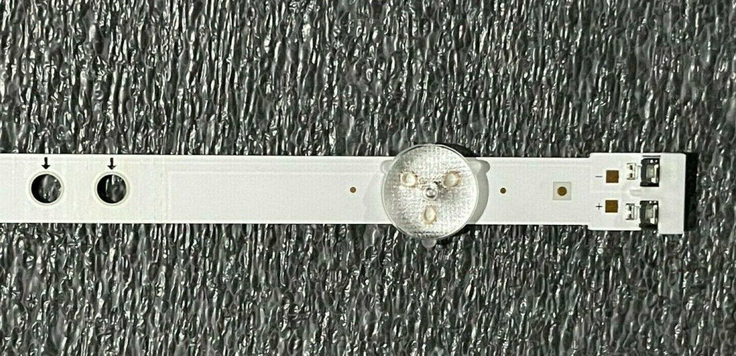 2 SAMSUNG TV UN60J6200AF/UN60H6203AF backlight strips out from