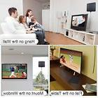 NEW TV FREE VIEW Indoor Digital TV Antenna- Flat - 1080P HD