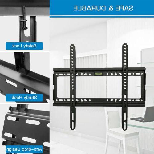 TV Wall Mount Tilt Swivel 14 26 39 40 42 46 50 55 60