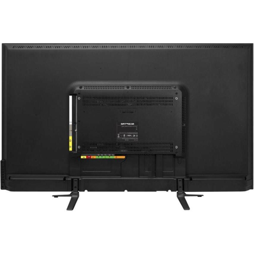 "Sceptre U505CV-U 49"" 4K Ultra HD 2160p 60Hz LED"