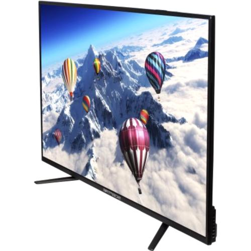 Sceptre U550CV-U Ultra HD LED HDTV Slim Wall Class