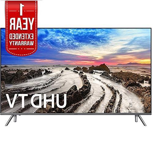 ultra smart tv 2017 model