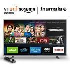 All-New Element 43-Inch 4K Ultra HD Smart LED TV - Amazon Fi