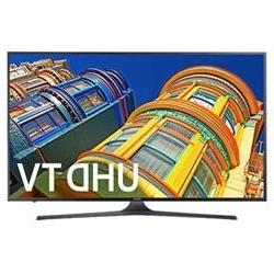 Samsung 43 Inch 4K Ultra HD Smart TV UN43KU6300F UHD TV