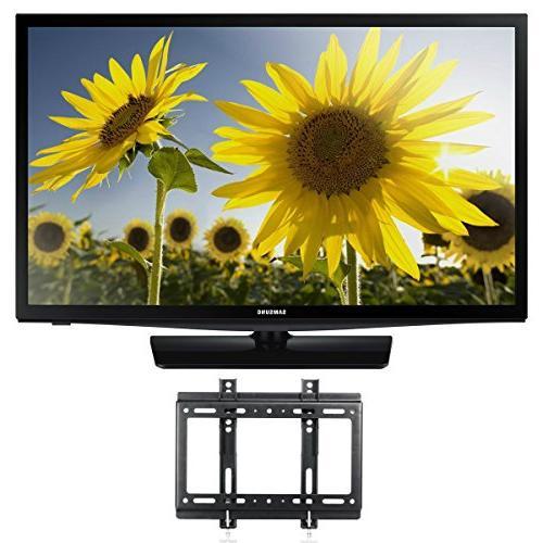 un24h4000 tv w wall mount