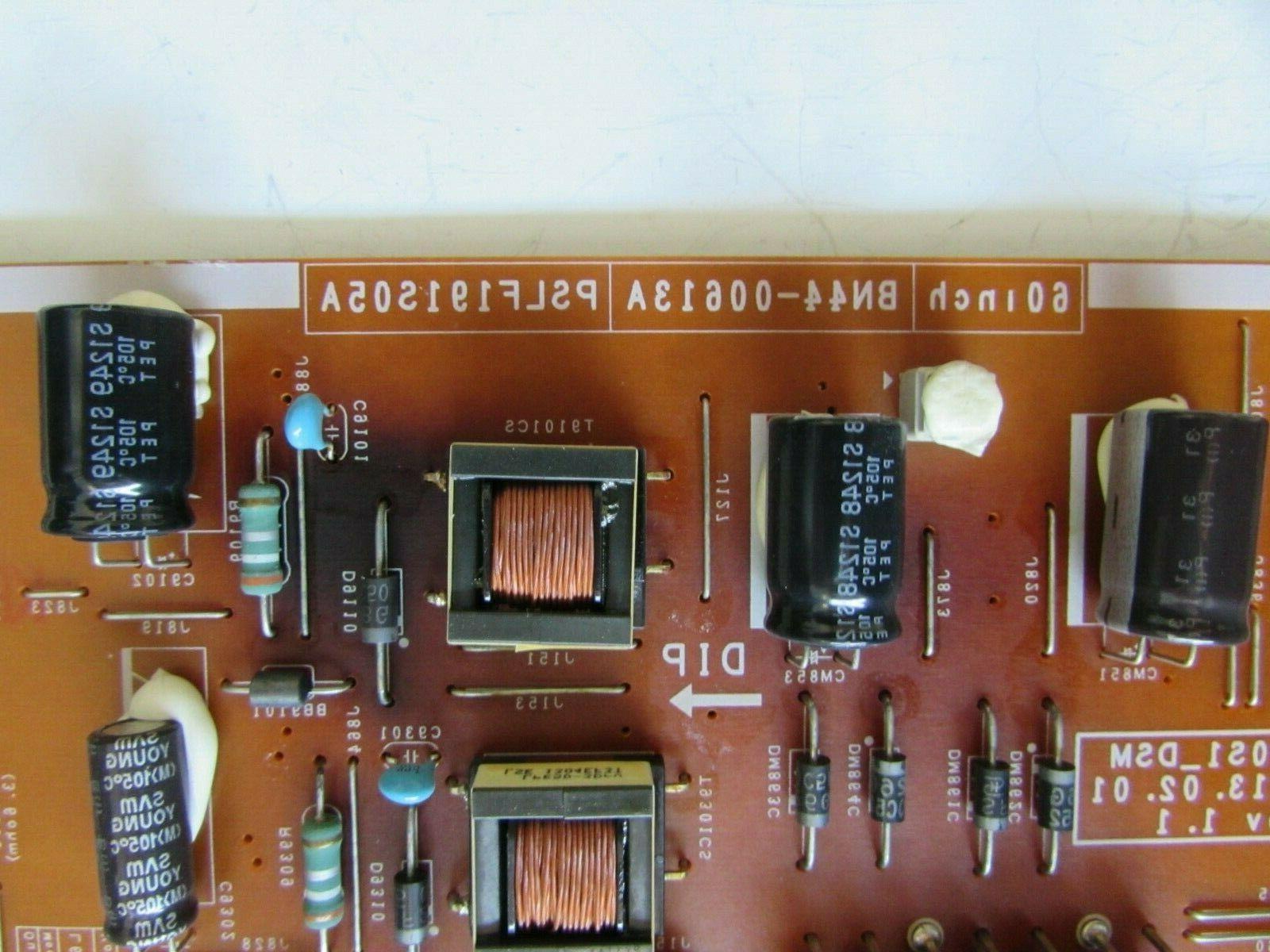 SAMSUNG POWER BN44-00613A
