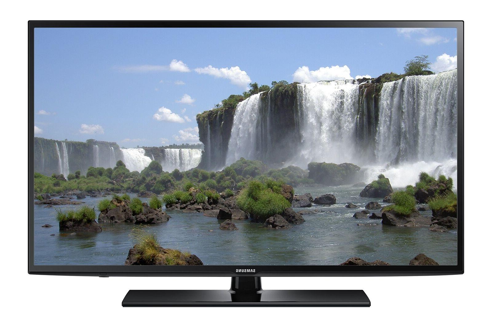 Samsung 1080p Smart LED TV