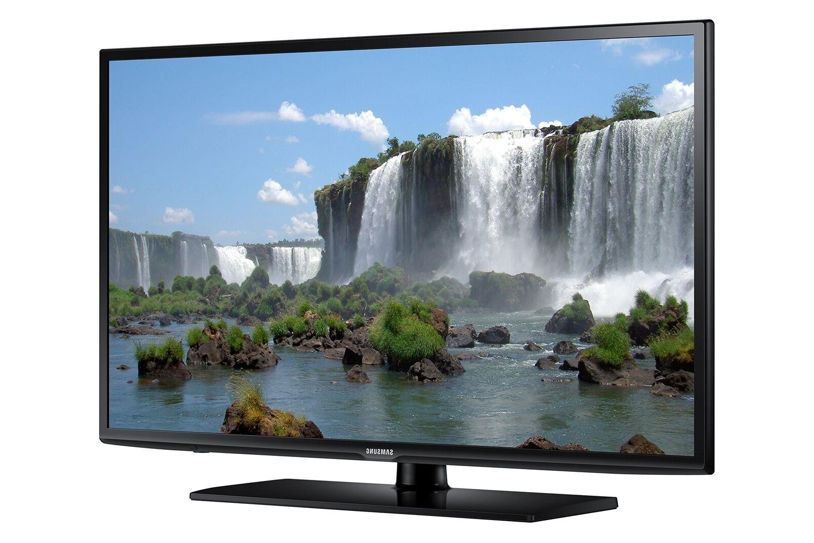 Samsung UN60J6200 1080p Smart LED TV