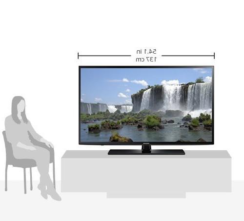 Samsung UN60J6200AF - LED TV