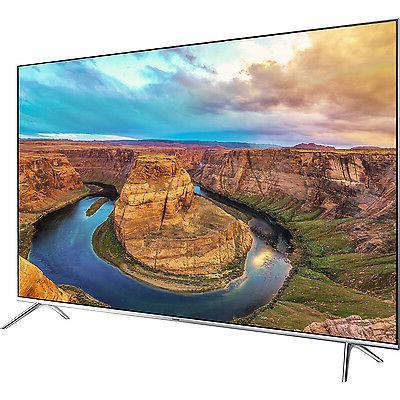 Samsung UN60KS8000 4K Ultra Smart LED TV