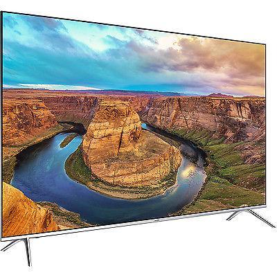 Samsung UN60KS8000 Ultra HD Smart TV