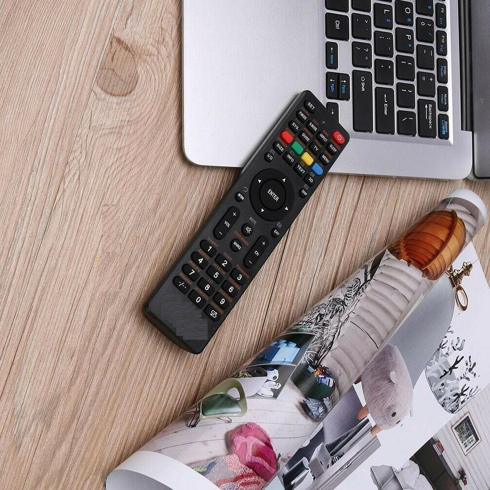 Universal LCD/LED/HD TV Remote For Samsung Panasonic TCL TOS