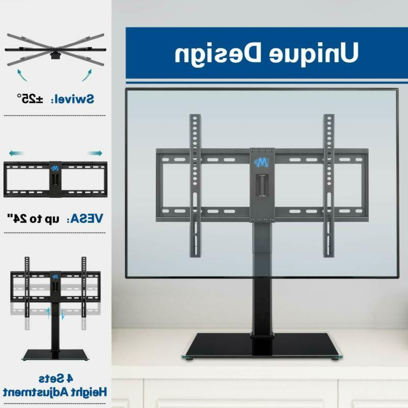 Mounting Universal Stand - Table Tv Inch Lcd