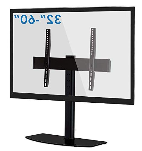 universal tabletop tv stand mount