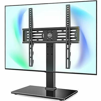FITUEYES Tabletop Mount up 60 Screen Tvs Components TT105202GB-G
