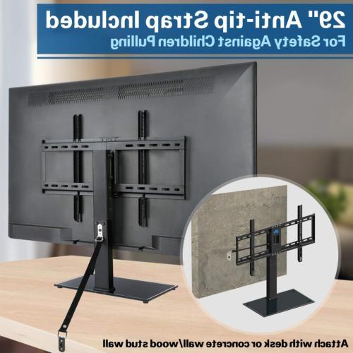 Mounting Dream Universal TV Flat TVs, Top