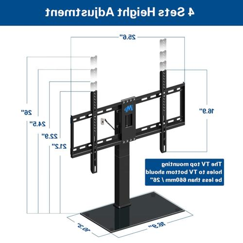Mounting Dream Universal Stand for 42-60 Flat Top TV
