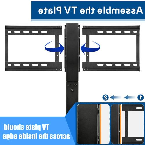 Mounting Stand Top TV 4