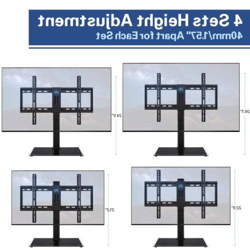 Mounting Stand Flat TVs, Table Top TV