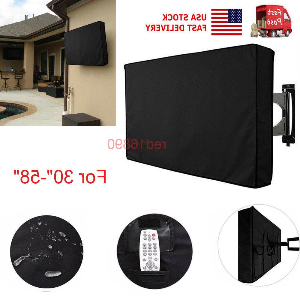 us outdoor tv cover waterproof protector