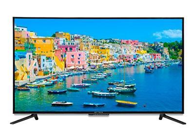 Sceptre Ultra-HDTV HDMI MEMC 120, Black