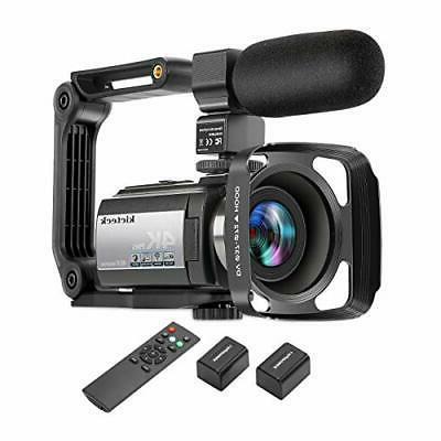 Video 60FPS Ultra WiFi 48MP 3