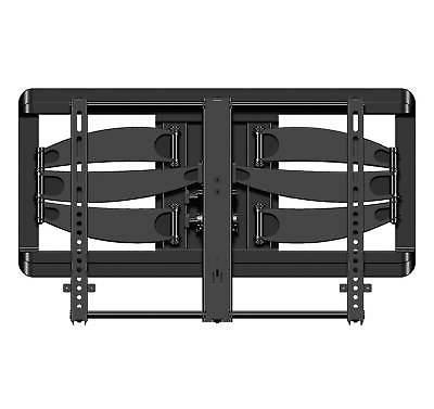Sanus VLF628B1 Full Motion Premium TV Wall Mount
