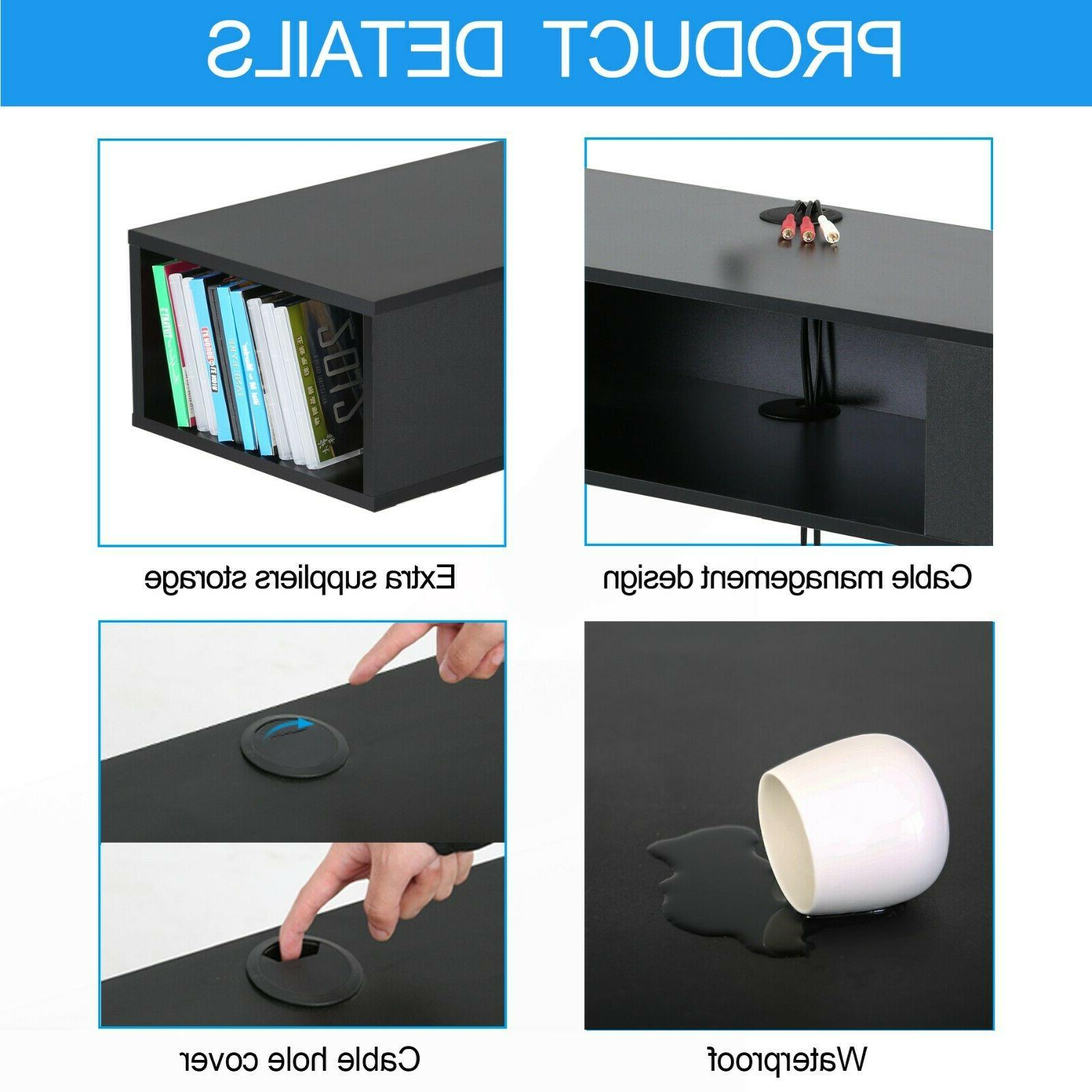 Wall TV Component