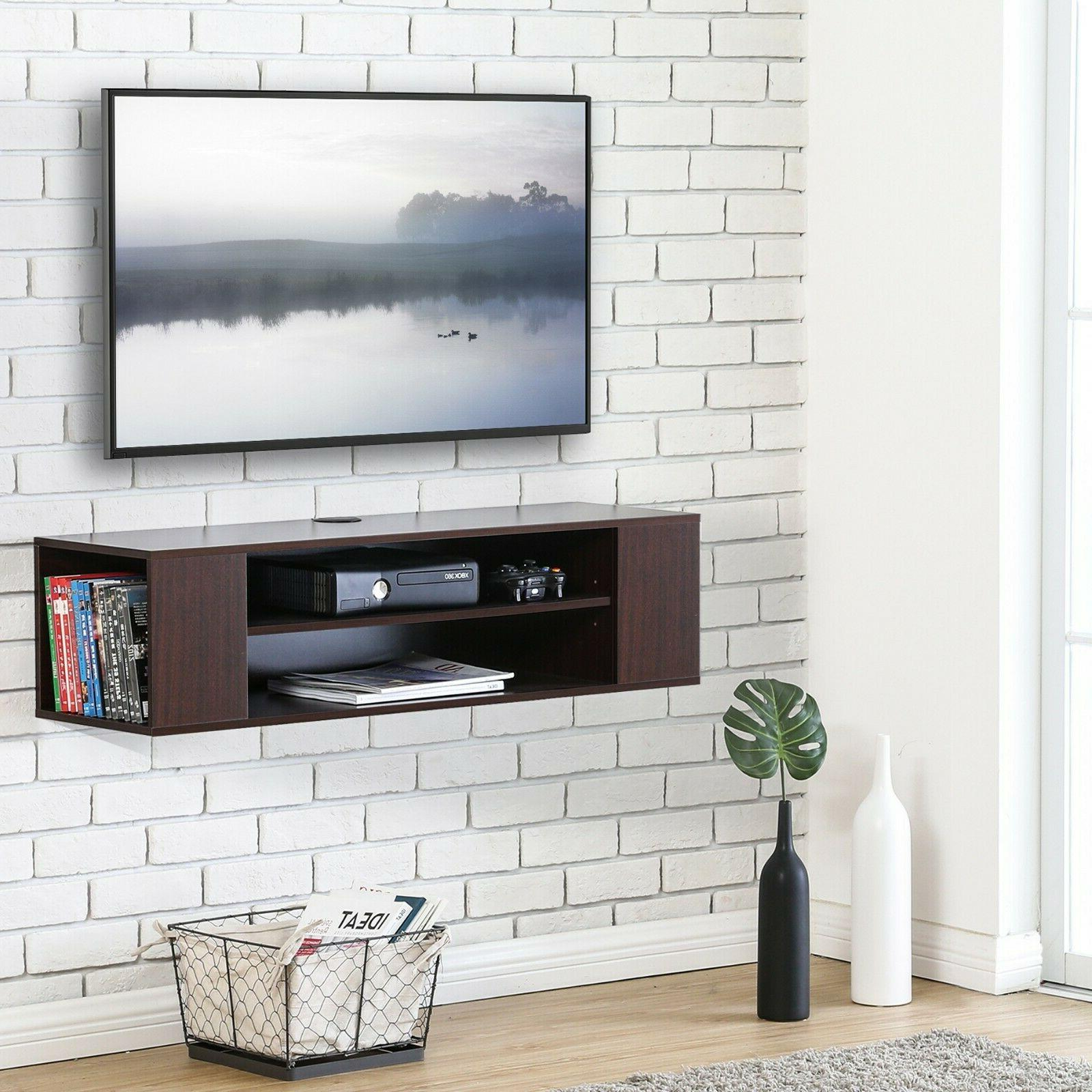 Wall Mount TV Component