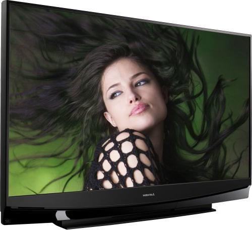 120Hz HDTV