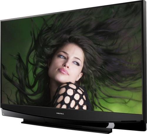 Mitsubishi 1080p 120Hz Home Theater DLP HDTV