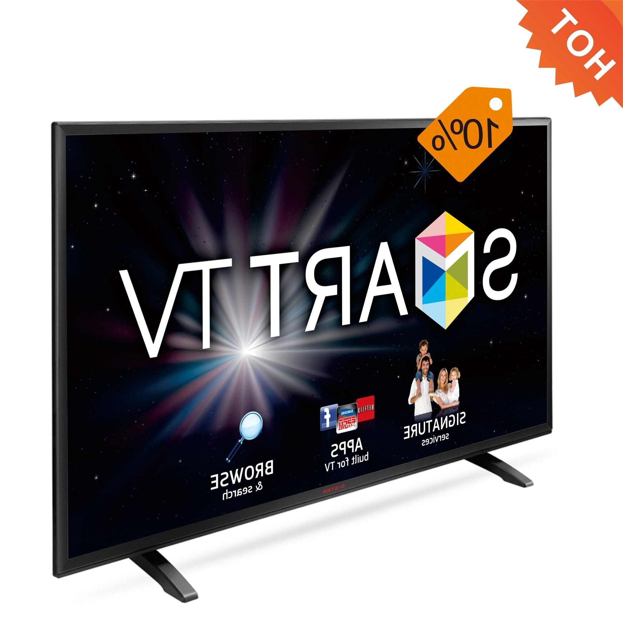 Wholesale WIFI smart ip TV 40 55 <font><b>60</b></font> 65 LED TV