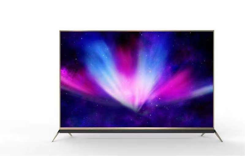 Wholesale OEM WIFI smart TV 40 55 <font><b>inch</b></font> LED TV