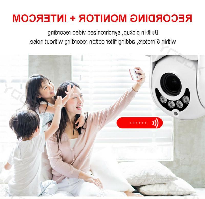 Wireless HD 5X IP IR
