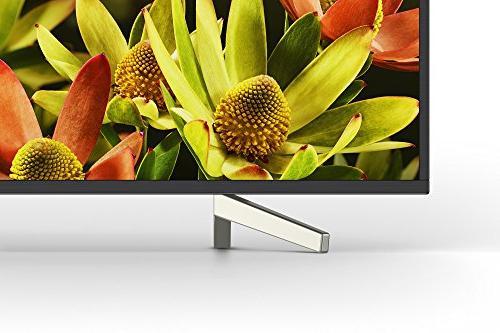 Sony XBR60X830F 4K Ultra HD Smart TV
