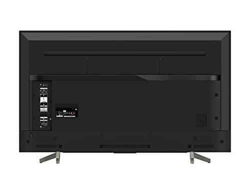 Ultra HD Smart TV