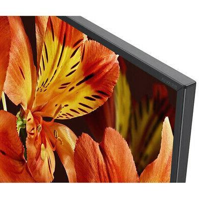 Sony Ultra HD Smart TV