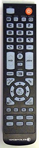 Element XHY 353-3 Remote Control for ELEFT506 with Batteries