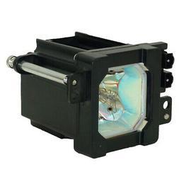 Lamp Housing For JVC HD61G887 Projection TV Bulb DLP