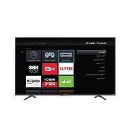 Sharp LC-50N4000U 50-Inch 1080p Roku Smart LED TV