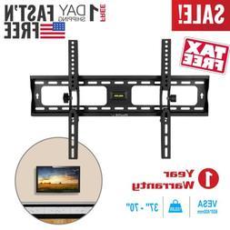 LCD LED Plasma Flat Tilt TV Wall Mount Bracket 37 42 46 50 5