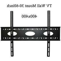 LCD LED Plasma Flat TV Wall Mount Bracket 30 40 42 46 50 52