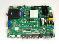 SCEPTRE LED LCD TV MAIN/POWER SUPPLY BOA