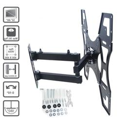 LED LCD TV Wall Mount For 32 34 37 40 42 46 50 52 55 60 Inch