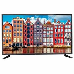 LED TV FHD HD 50 Inch 1080P Sceptre Television HDMI USB Wall