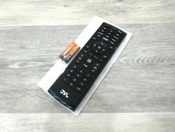 JVC LED TV QWERTY Keyboard Remote Netflix RMT-JC02 098003060