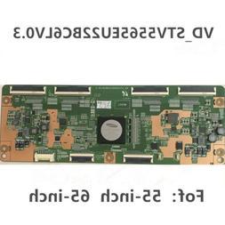 logic board VD_STV5565EU22BC6LV0.3 T-CON for For Samsung UA6