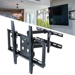 luxury tv wall mount full motion articulating