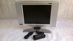 "Magnavox 15"" LCD HDTV Monitor"
